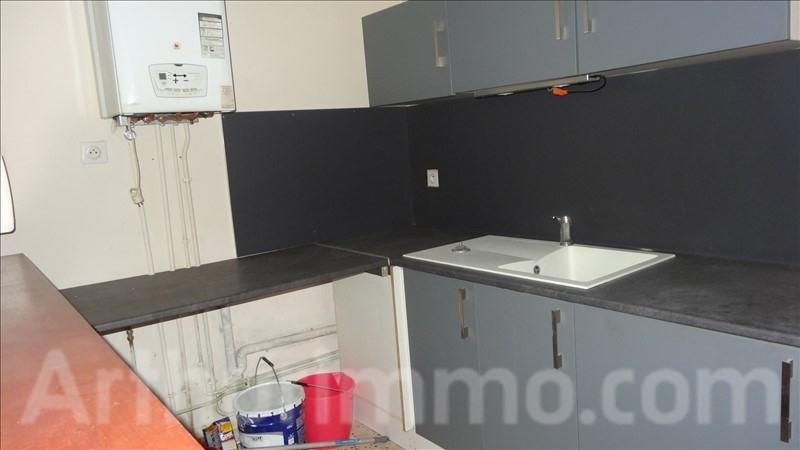 Rental apartment Lodeve 400€ CC - Picture 3