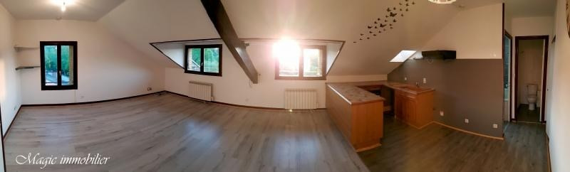 Location appartement Oyonnax 444€ CC - Photo 4