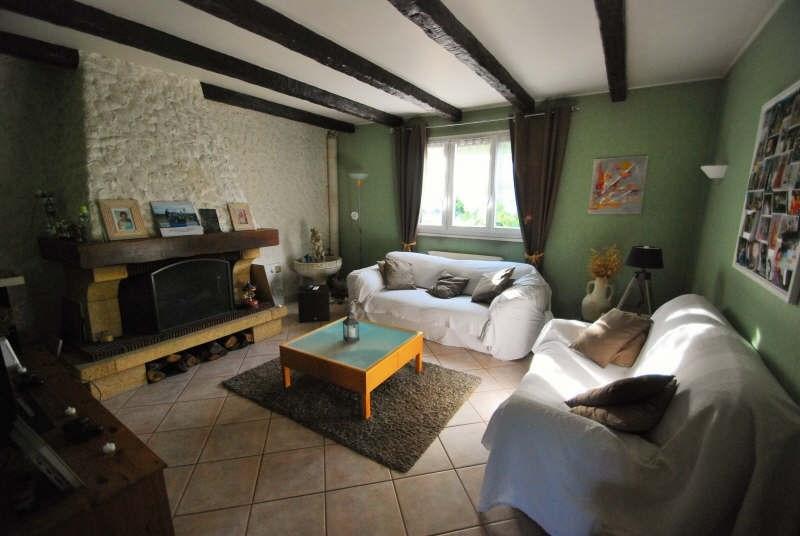 Sale house / villa Argenteuil 345000€ - Picture 3