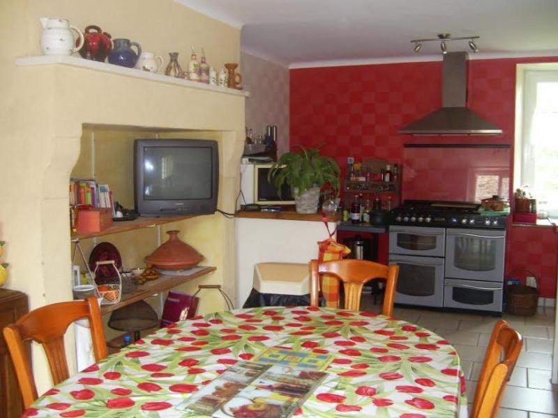 Vente maison / villa Falaise sud 10 mns 295000€ - Photo 10