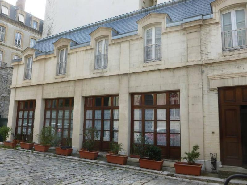 Deluxe sale apartment Grenoble 595000€ - Picture 16