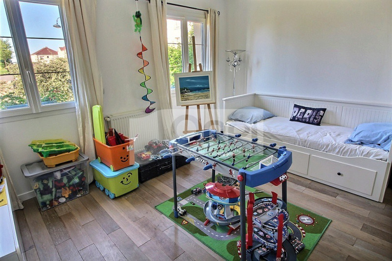 Sale house / villa Mareuil les meaux 450000€ - Picture 7