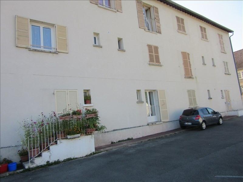 Sale apartment Bouray sur juine 106000€ - Picture 1