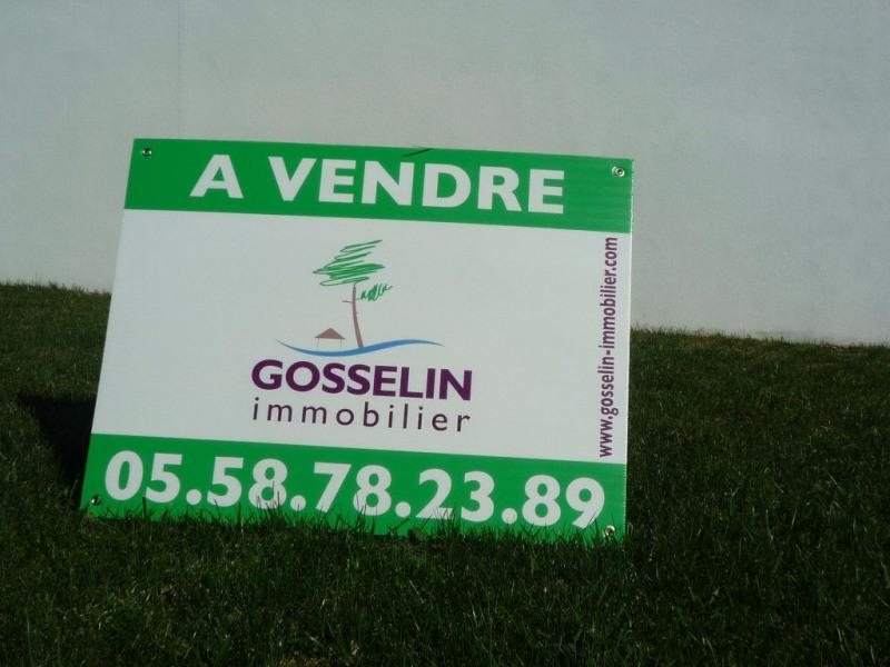 Vente terrain Ychoux 56000€ - Photo 1