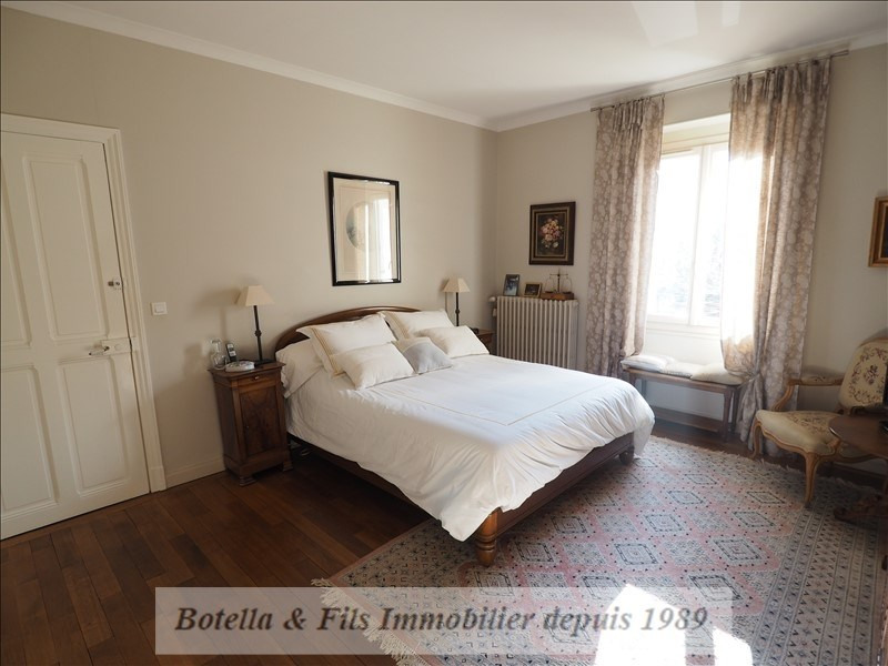 Verkoop van prestige  huis Bagnols sur ceze 630000€ - Foto 8