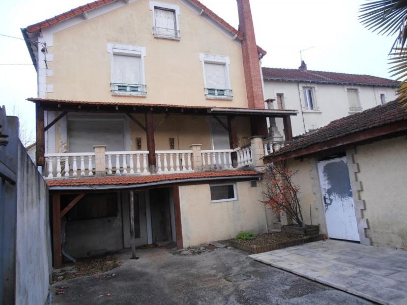 Sale building Perigueux 162000€ - Picture 1