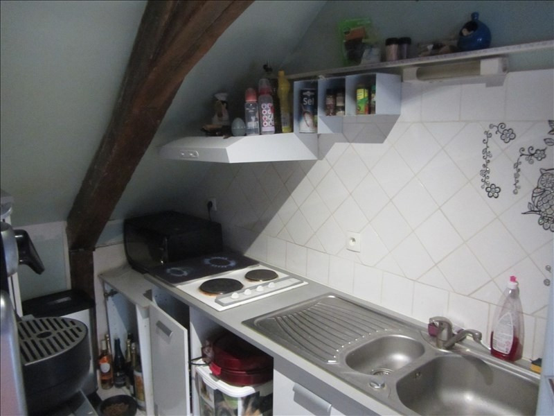 Sale apartment St ouen l aumone 107 000€ - Picture 2