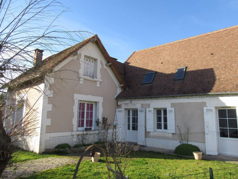 Sale house / villa Perigueux 120 000€ - Picture 1