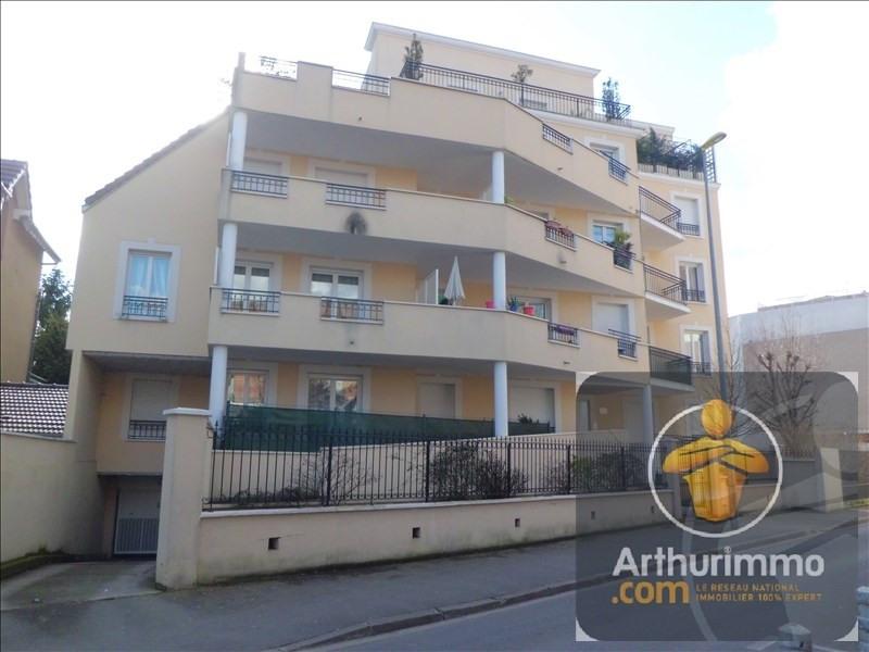 Sale apartment Chelles 259000€ - Picture 1