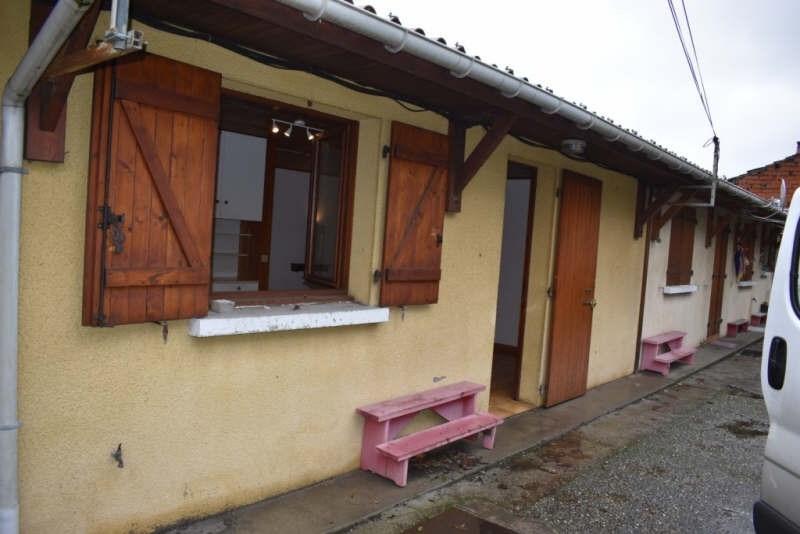Sale house / villa Floirac 84000€ - Picture 1