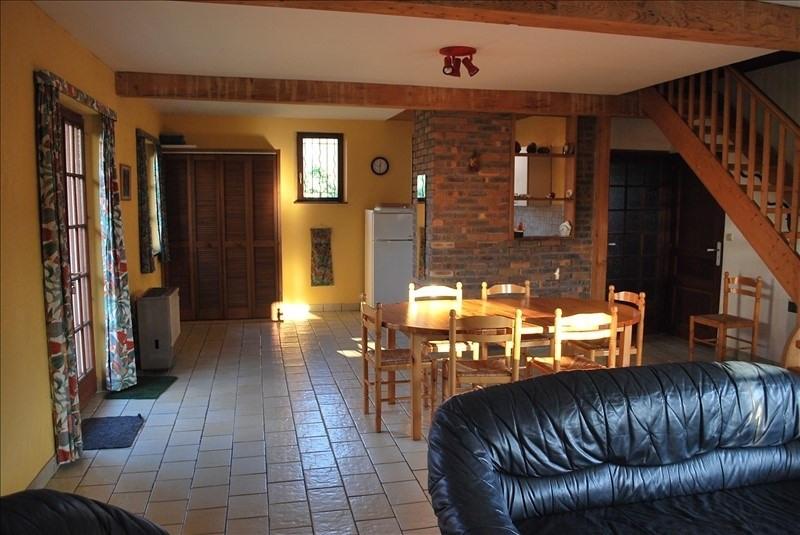 Vente maison / villa Fort mahon plage 297000€ - Photo 9