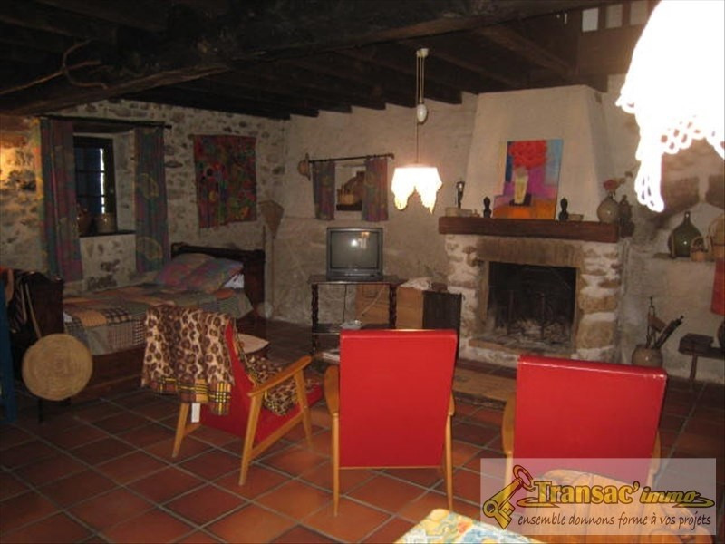 Sale house / villa Chateldon 212 000€ - Picture 3