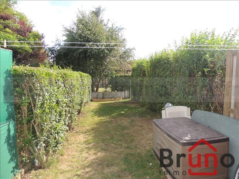 Verkoop  huis Le crotoy 129500€ - Foto 3