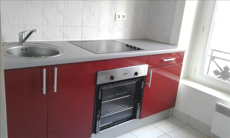 Alquiler  apartamento Oullins 665€ CC - Fotografía 3