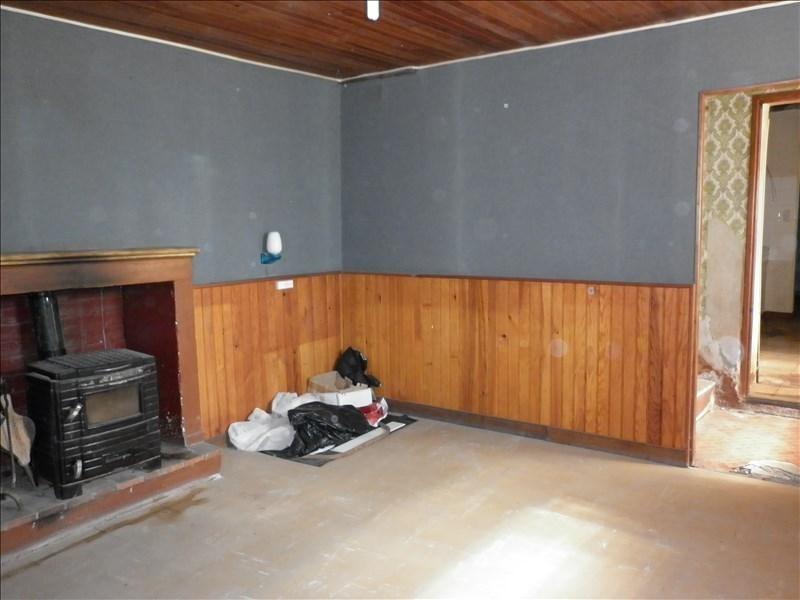 Sale house / villa Thaire 33000€ - Picture 2