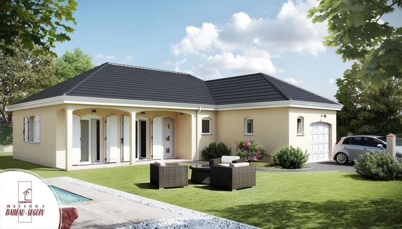 Projet de construction Ablancourt