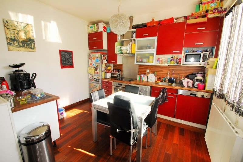 Revenda casa Argenteuil 229000€ - Fotografia 2
