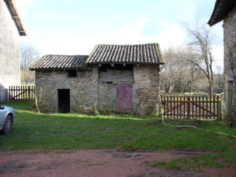 Sale house / villa St mathieu 210000€ - Picture 3