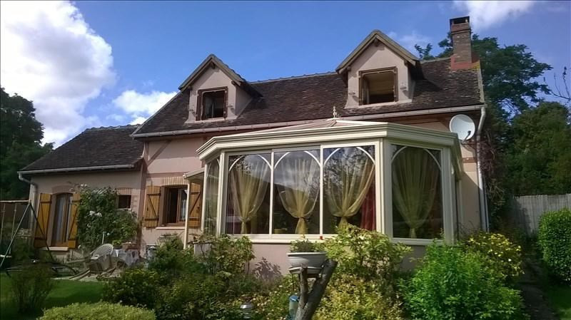 Sale house / villa Proche thorigny sur oreuse 170 000€ - Picture 2