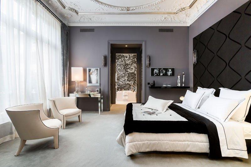 Verkoop van prestige  appartement Paris 8ème 5830000€ - Foto 6
