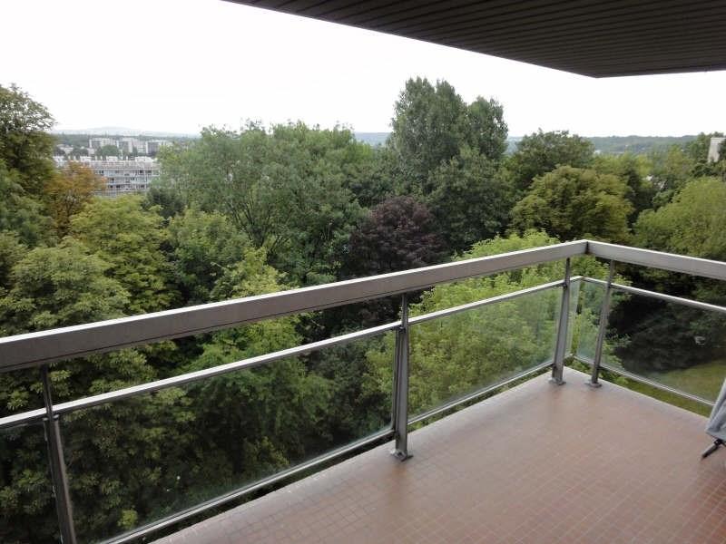 Rental apartment Le pecq 1018€ CC - Picture 3
