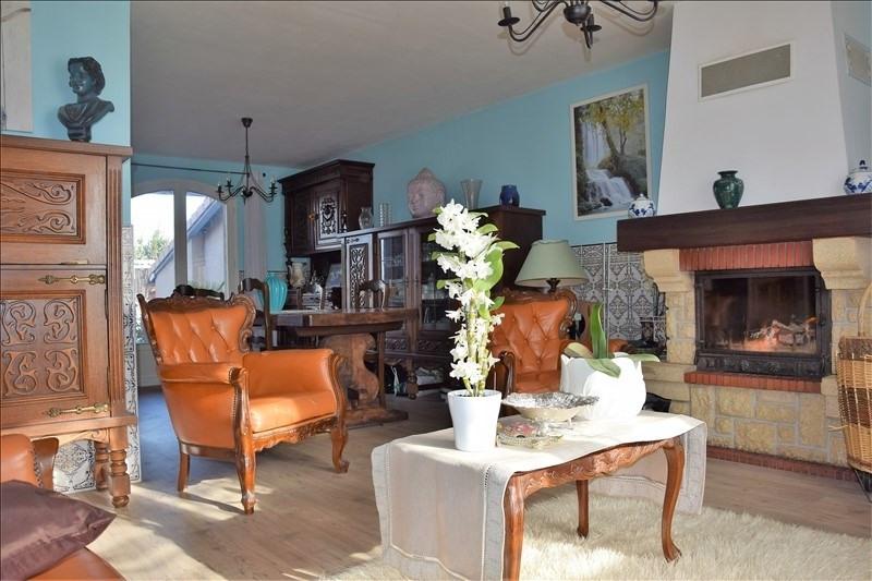 Vente maison / villa Quint 470000€ - Photo 2