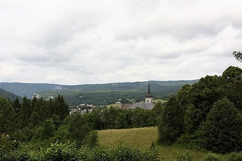 Verkauf mietshaus Hauteville lompnes 595000€ - Fotografie 8