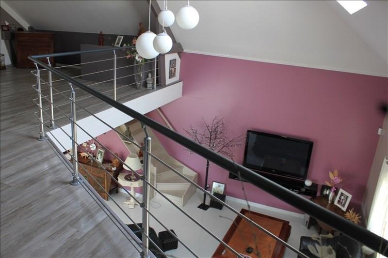 Vente maison / villa Boutigny 572000€ - Photo 7