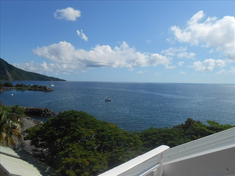 Sale apartment Gourbeyre 165 000€ - Picture 1