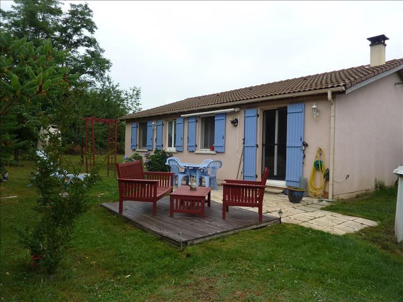 Vente maison / villa Beaufort 158000€ - Photo 3