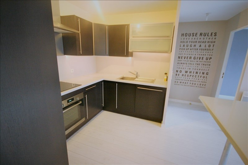 Vente appartement Sartrouville 260 000€ - Photo 2