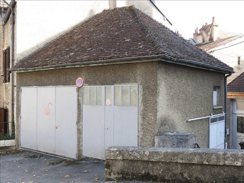 Vente parking Centre ville chatillon 18500€ - Photo 1
