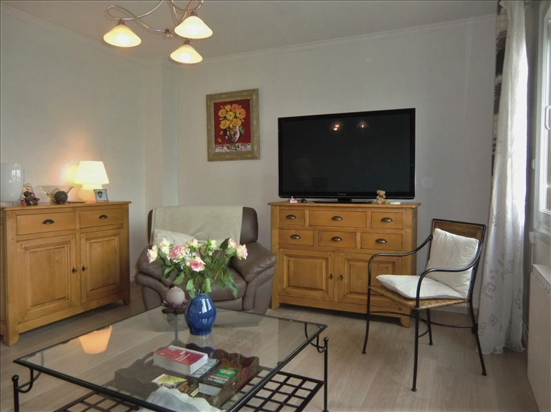 Venta  apartamento Aix les bains 169000€ - Fotografía 2
