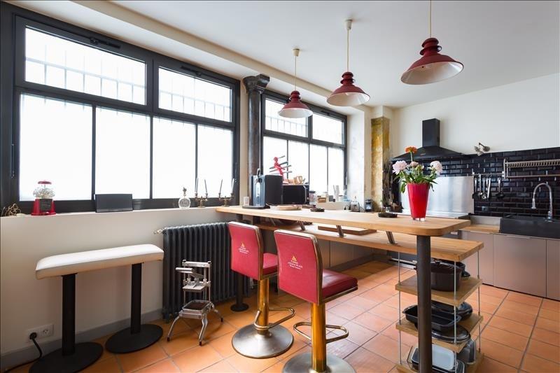 Sale apartment Paris 18ème 889000€ - Picture 2