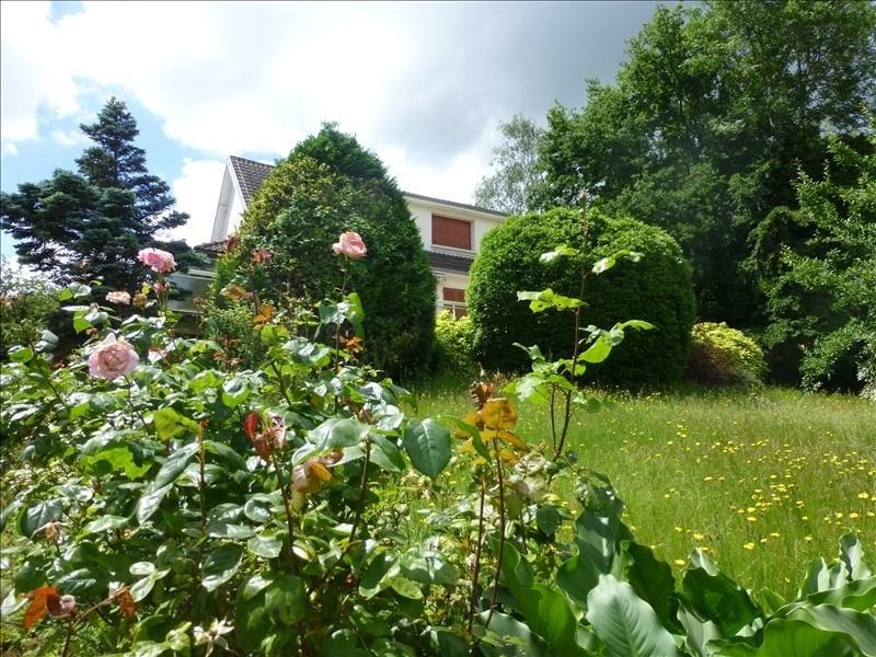 Vente maison / villa Villennes/ medan 595000€ - Photo 7