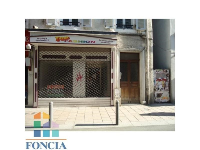 Location Local commercial Pau 0