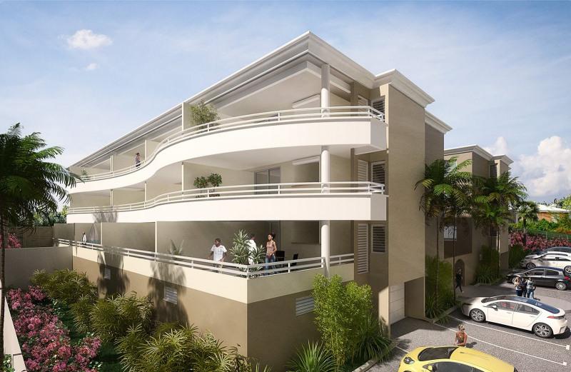 Produit d'investissement appartement Le lamentin 245000€ - Photo 1