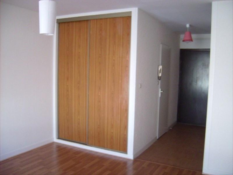 Vente appartement Grenoble 75000€ - Photo 5