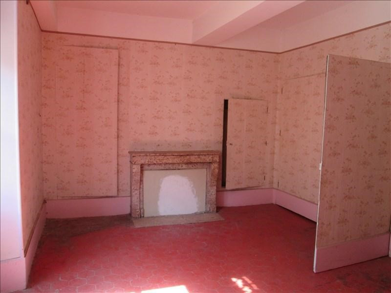 Sale building Cluny 50000€ - Picture 5