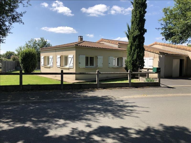 Vente maison / villa St andre de la marche 148000€ - Photo 1
