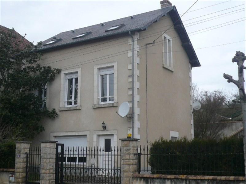 Vente maison / villa Sancerre 159000€ - Photo 1