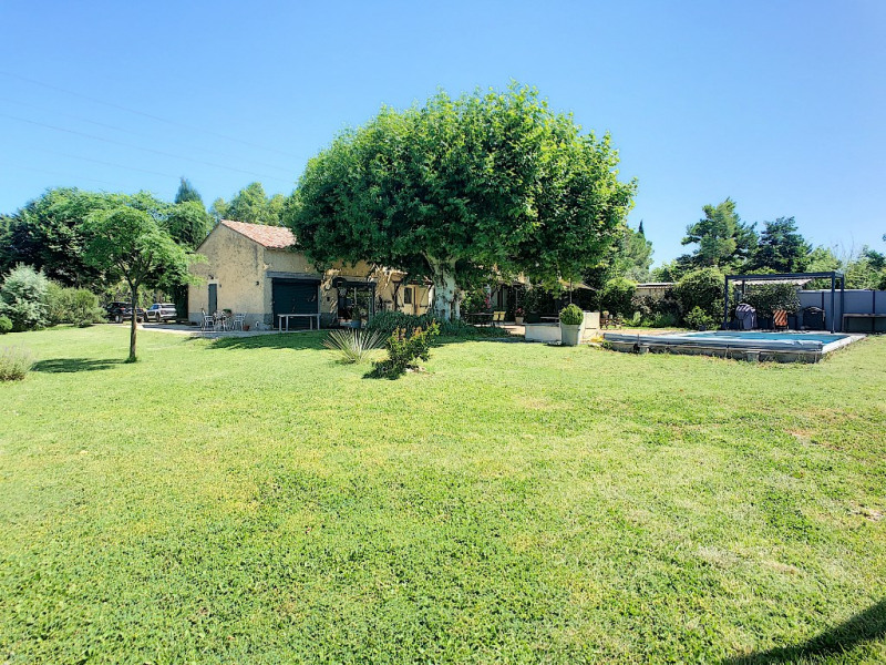 Verkoop  huis Monteux 415000€ - Foto 10
