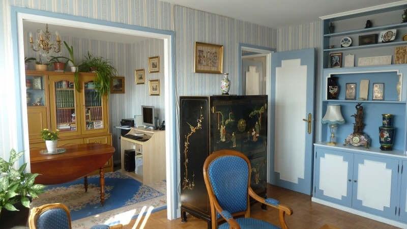 Vente appartement Le pecq 319000€ - Photo 1