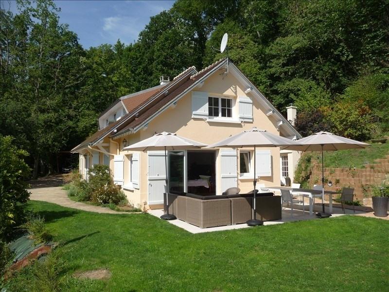 Venta  casa Dampierre en yvelines 785000€ - Fotografía 2