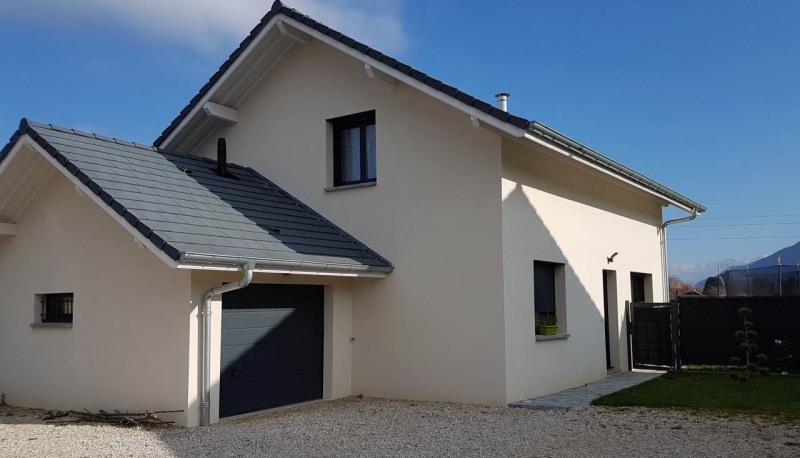 Venta  casa Saint-pierre-en-faucigny 410000€ - Fotografía 2