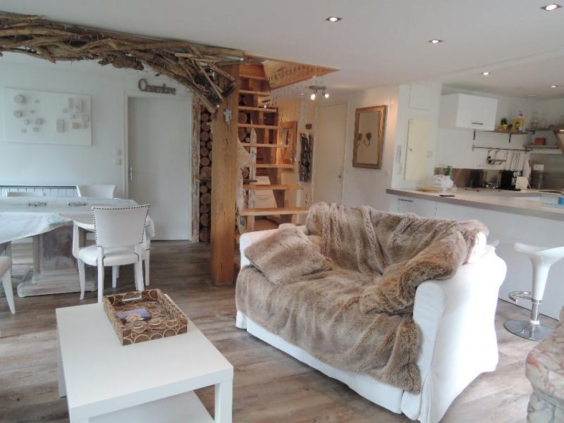 Sale apartment Bagneres de luchon 298500€ - Picture 5