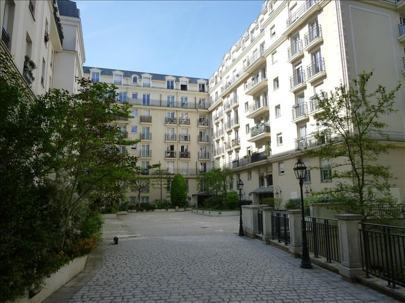 Vente appartement Paris 18ème 860 000€ - Photo 1