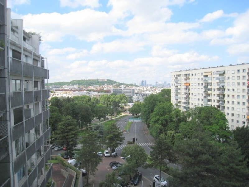 Vente appartement St cloud 255000€ - Photo 2