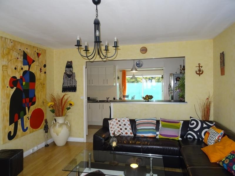 Vente maison / villa Tours 239 800€ - Photo 3