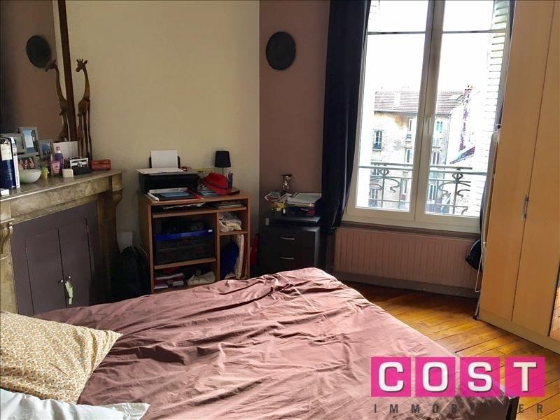 Location appartement Asnieres sur seine 870€ CC - Photo 6